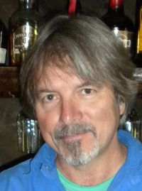 Bruce Farr portrait