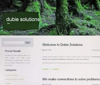 Dubie solutions