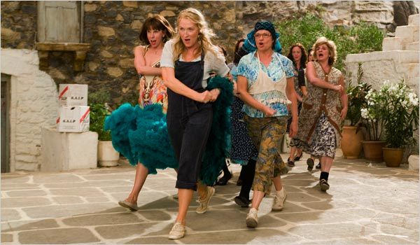 Mamma mia still photo
