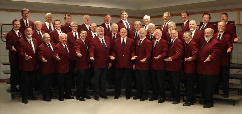 Rutland Curbstone Chorus