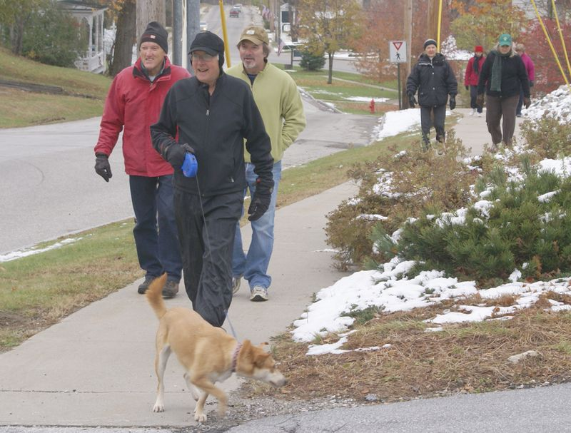 Walk 10 29 2011 3