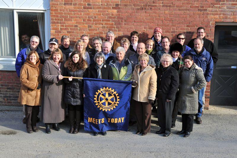 Rotary 85th Celebration