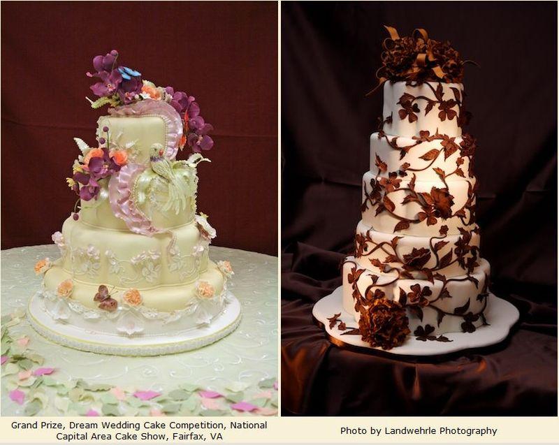 Irene maston cakes