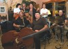 Beatnik_cafe_cast_singers_and_music